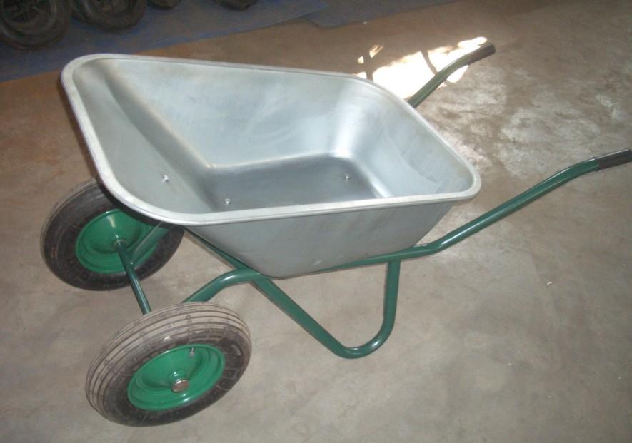 Carretillas de dos ruedas wb6818 carretilla de dos ruedas for Carretilla dos ruedas mano