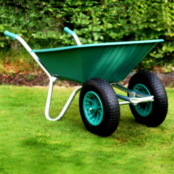 Carretillas de dos ruedas wh9600 carretilla de dos ruedas - Ruedas de carretillas ...