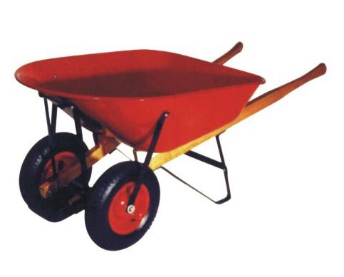 Carretillas de dos ruedas wh9600 carretilla de dos ruedas - Ruedas de carretilla ...